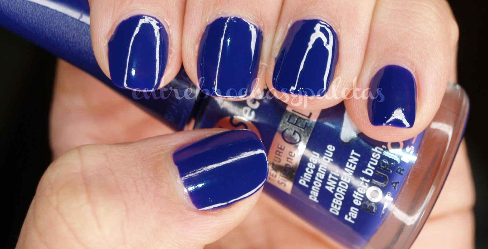 indigo for it bourjois