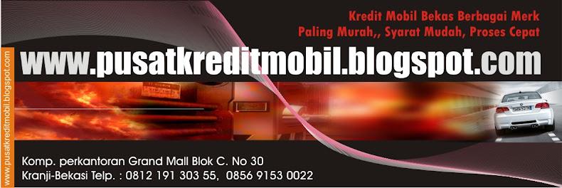KREDIT MOBIL BEKAS MURAH