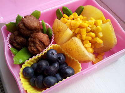 Bento, Lunchbox idea, Bento idea