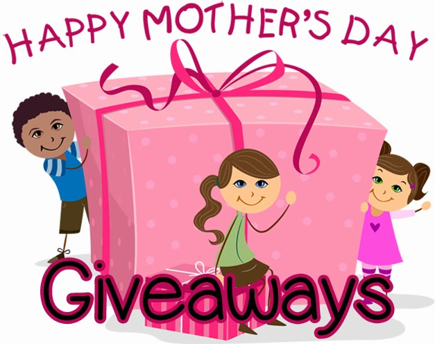 Mother's Day Giveaway and Promo ♥ - Rochelle Rivera
