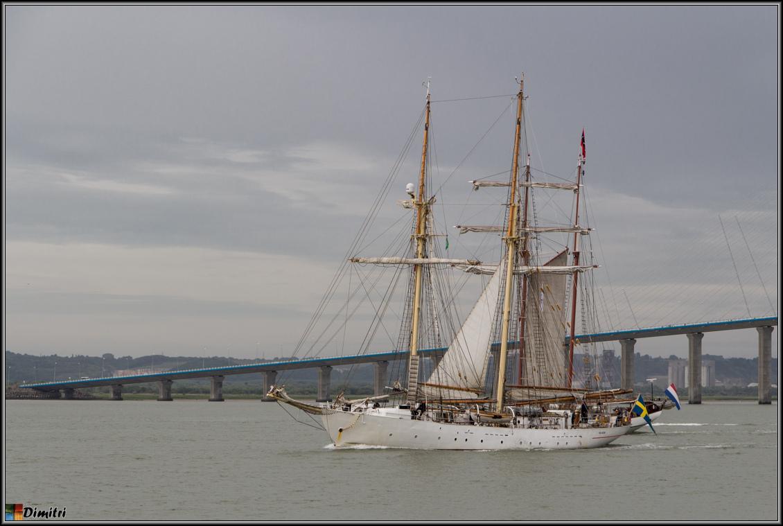 Armada 2013 Rouen - Image du jour - Photo Dimitri Canon EOS 650D