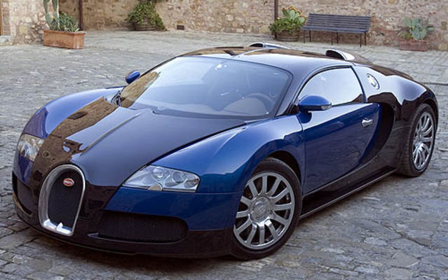 Buggati