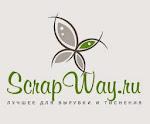 ScrapWay.ru - лучшее для вырубки и тиснения!
