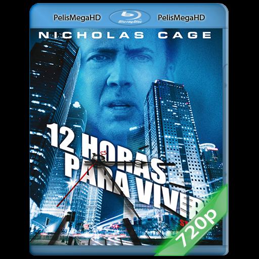 12 Horas Para Vivir (2012) 720P HD MKV ESPAÑOL LATINO
