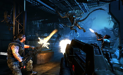 Aliens: Colonial Marines 2013 FLT Download3
