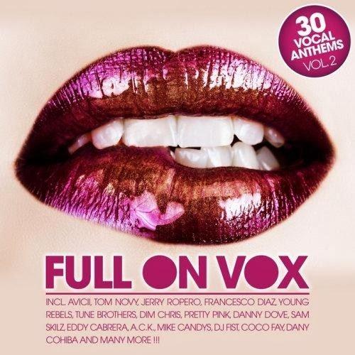 Full On Vox, Vol. 2  2014