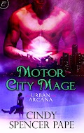 Motor City Mage