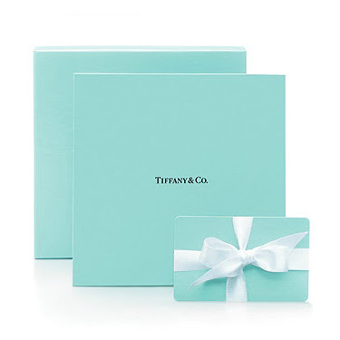 $400 Tiffany &amp; Co. Giveaway at { anightowlblog.com }