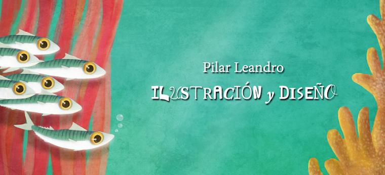 Pilar Leandro Ilustración