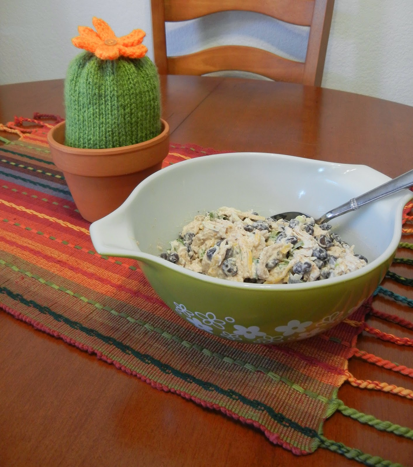 Mexican+Chicken+Black+Bean+Salad+Eggface Weight Loss Recipes Post Weight Loss Surgery Menus: A day in my pouch