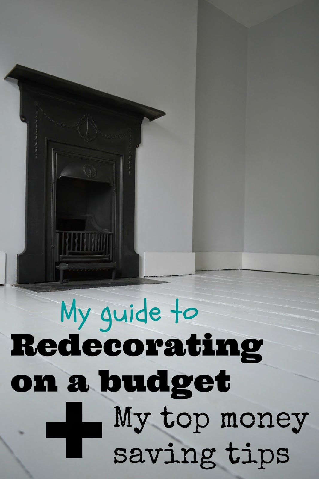 nostalgiecat my guide to redecorating your home on a budget