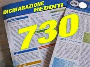 CAF. Dichiarazione dei redditi  e altro