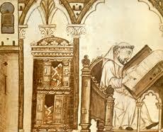 Clérigo del Mester de Clerecía. Cantares de gesta