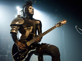 Wes Awesome Borland