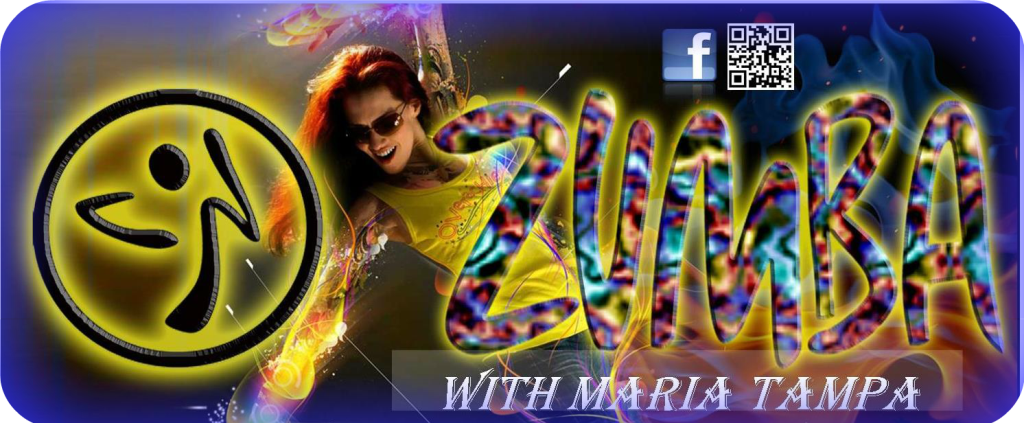 Welcome Zumba Lovers of   New Tampa Florida                 & The Wesley  Chapel Area