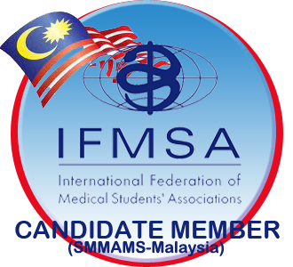 SMMAMS is now Official IFMSA Candidate Member