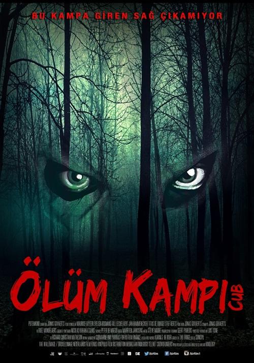 Ölüm Kampı (2014) Film indir