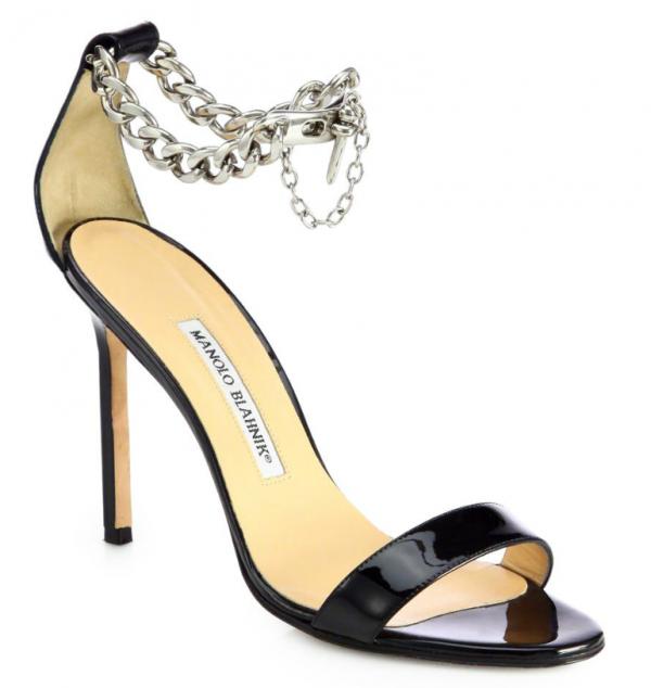 manolo blahnik heels 2014