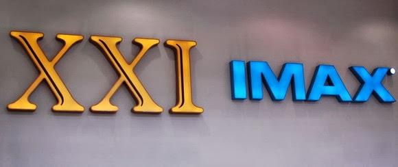 IMAX in Jakarta