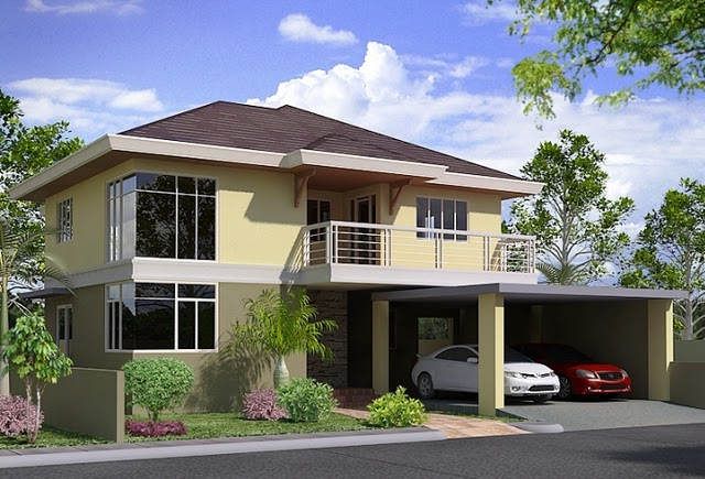 Home design philippines nice house designs 2012 for Nice house design