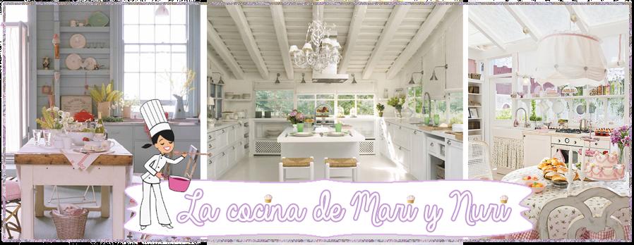 La cocina de Mari & Nuri «let's cook!»