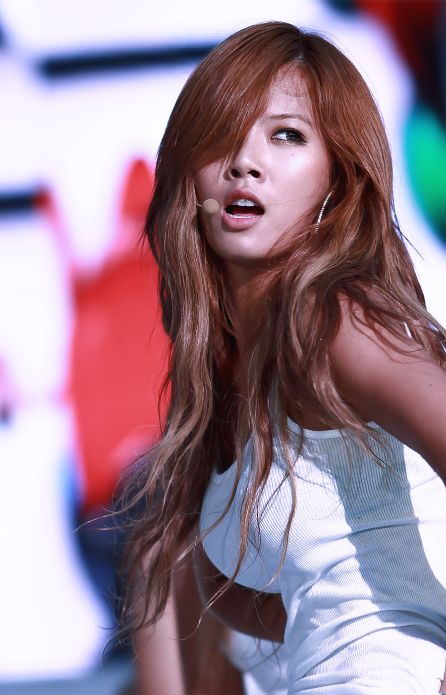 Hyuna - Kim | HD Wallpapers (High Definition) | Free ...