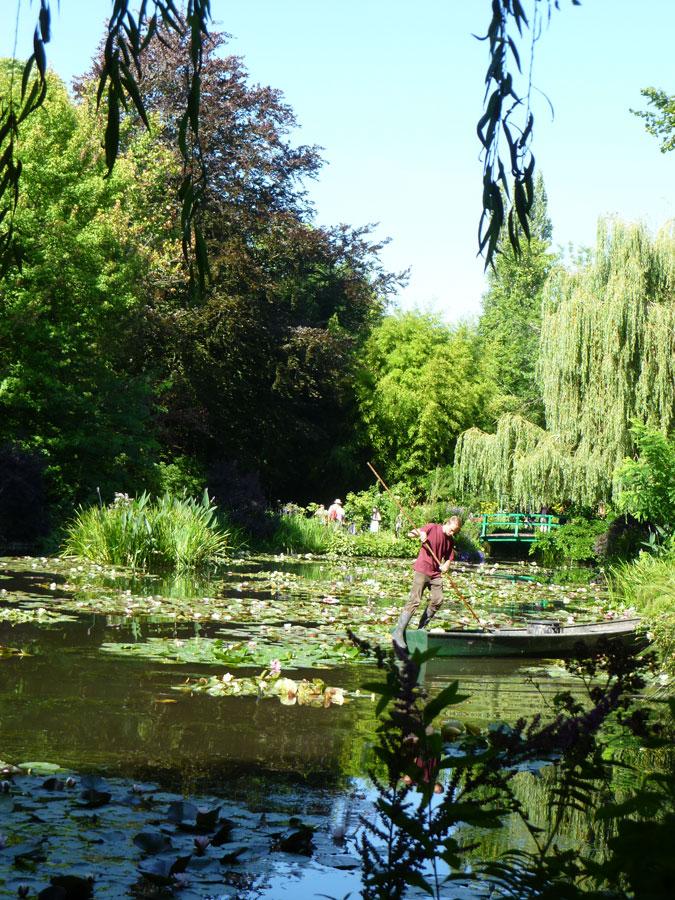 Incantamenti lumiere de normandie estate 2012 - Giardini curati ...