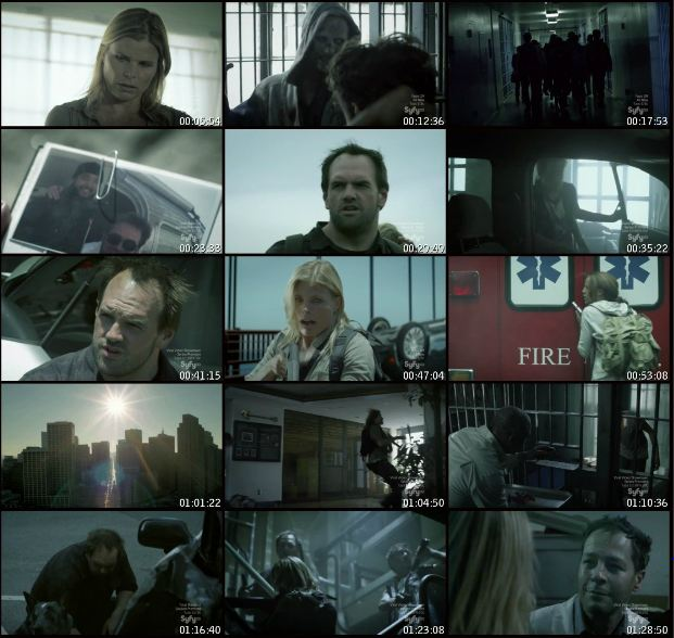 Rise Of The Zombie full movie in hindi  hd