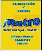 RETRO C.B.