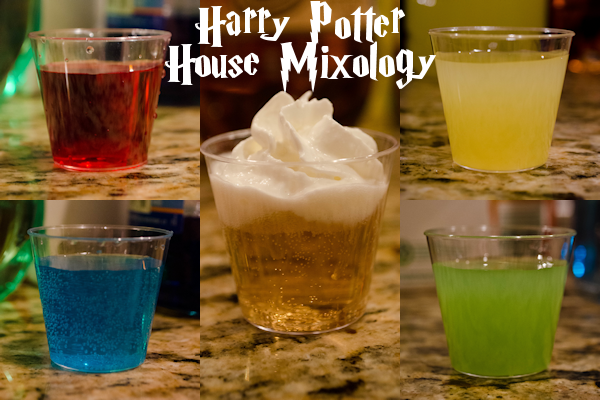 Glass Cup The Harry Potter Drinks Out Of