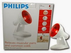 infrared philips