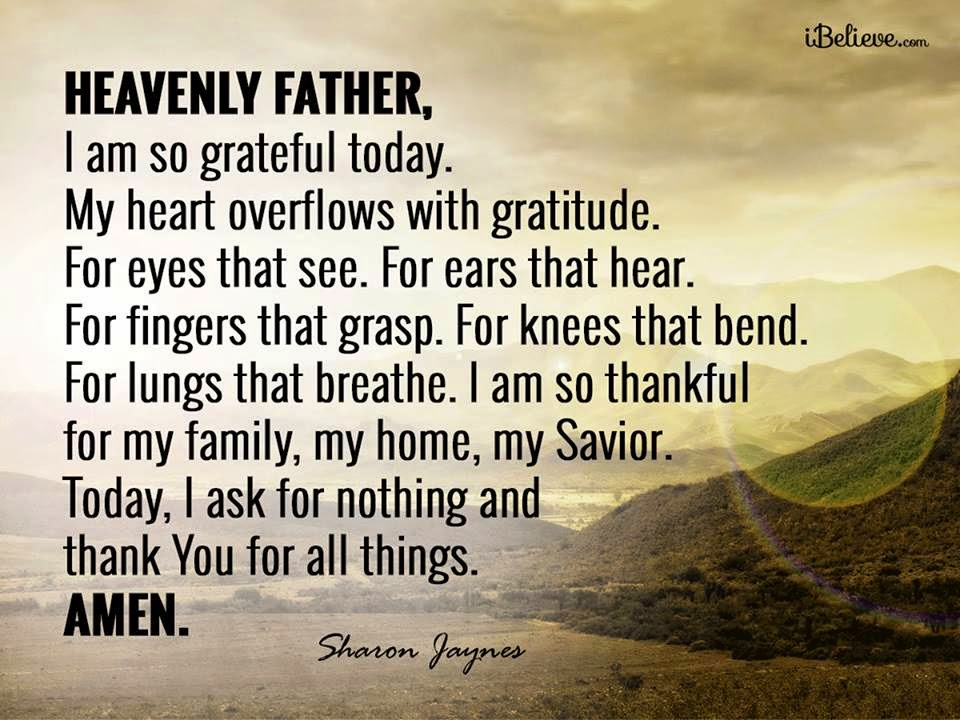 Heavenly Father Prayer Quotes. QuotesGram