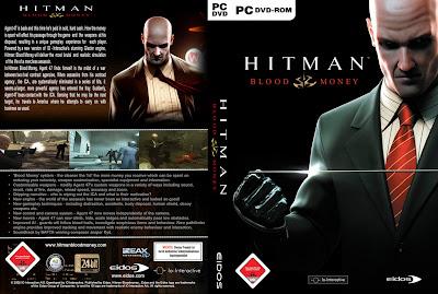 تحميل لعبة Hitman مجاناً الاصدار الرابع برابط مباشر - Download Hitman Blood Money Free 2014