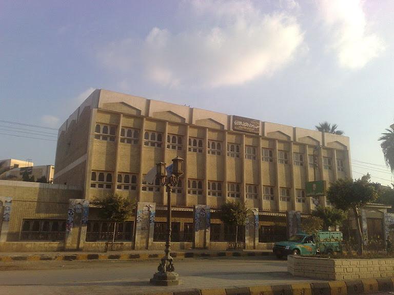 المعهد الدينى