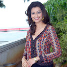 Hamsa Nandini  Pics @ Tea Samosa Biscuits Launch