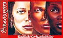 ONG Cassangue - Igualdade de Oportunidades