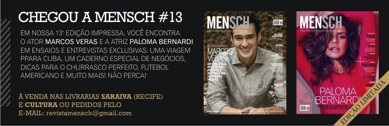 EDIÇÃO IMPRESSA #13