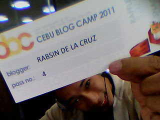 Day 87: CBC 2011 Pass