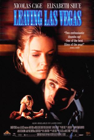 Rời Khỏi Las Vegas - Leaving Las Vegas (1995) Poster