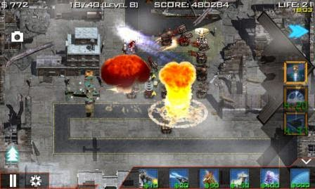 Zombie War Terbaru
