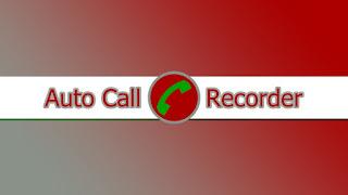 برنامج تسجيل المكالمات للاندرويد auto call recorder اخر اصدار 2015