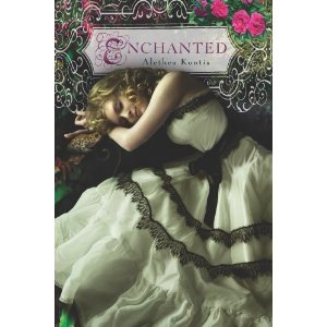 Enchanted, fairy tale, book, humor