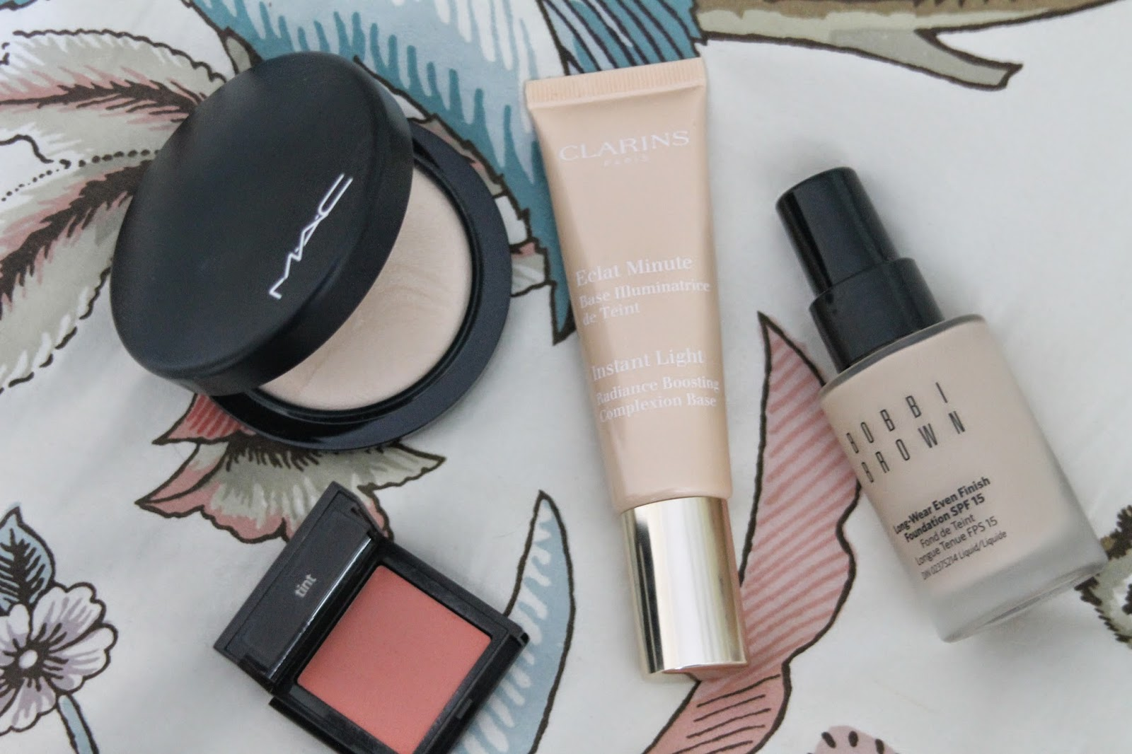 MAY MAKEUP FAVORITES