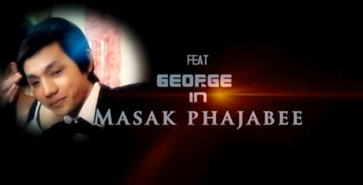 Masak Phajabi - Manipuri Music Video