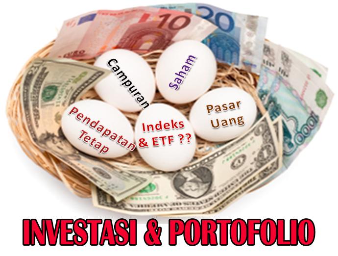 Manajemen Investasi & Portolio