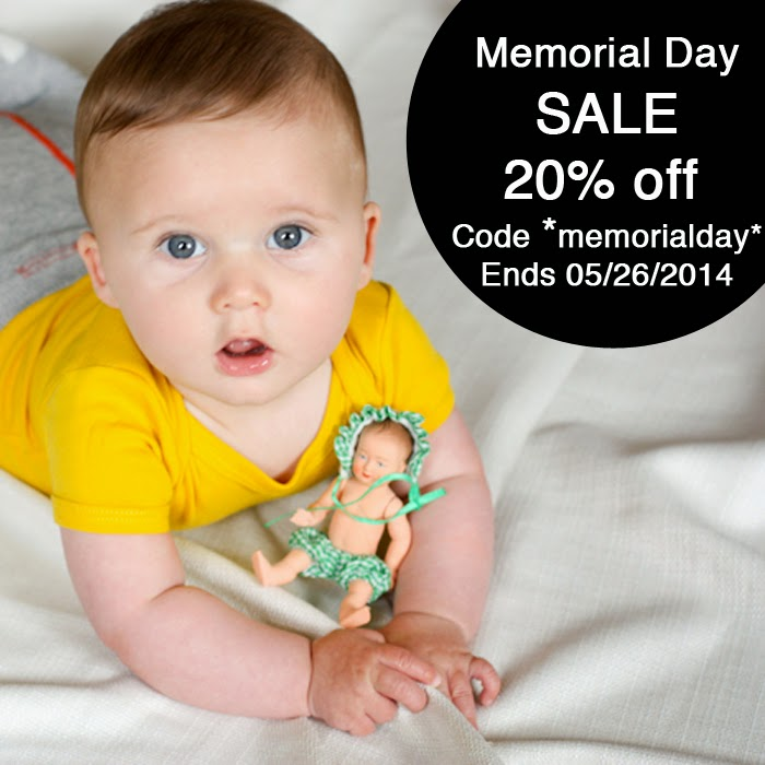 Memorial Day sale // Sunday in color blog
