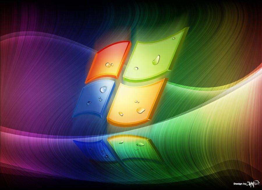 Wallpaper-wallpaper Keren Windows 7