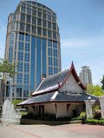 Таиланд, отели Таиланда