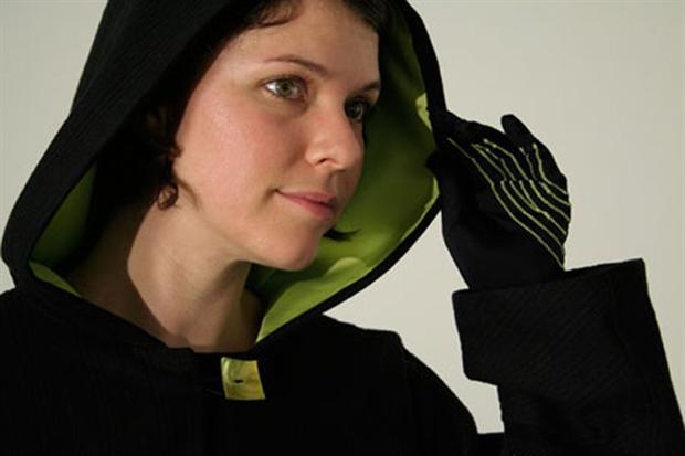 ropa con nanotecnología