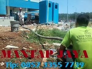 Sedot WC Manukan Surabaya Barat